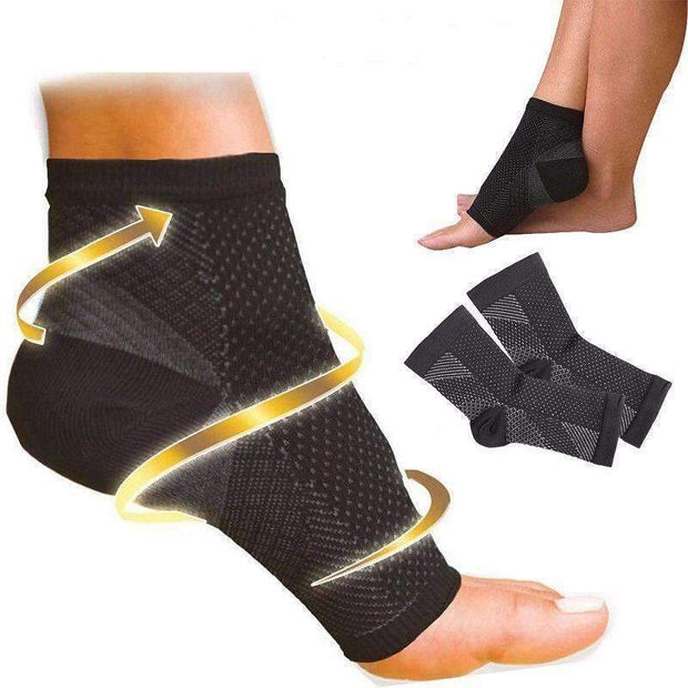 Foot Angel™ Pain Soothing Support Socks - - Socks - Deal Builder
