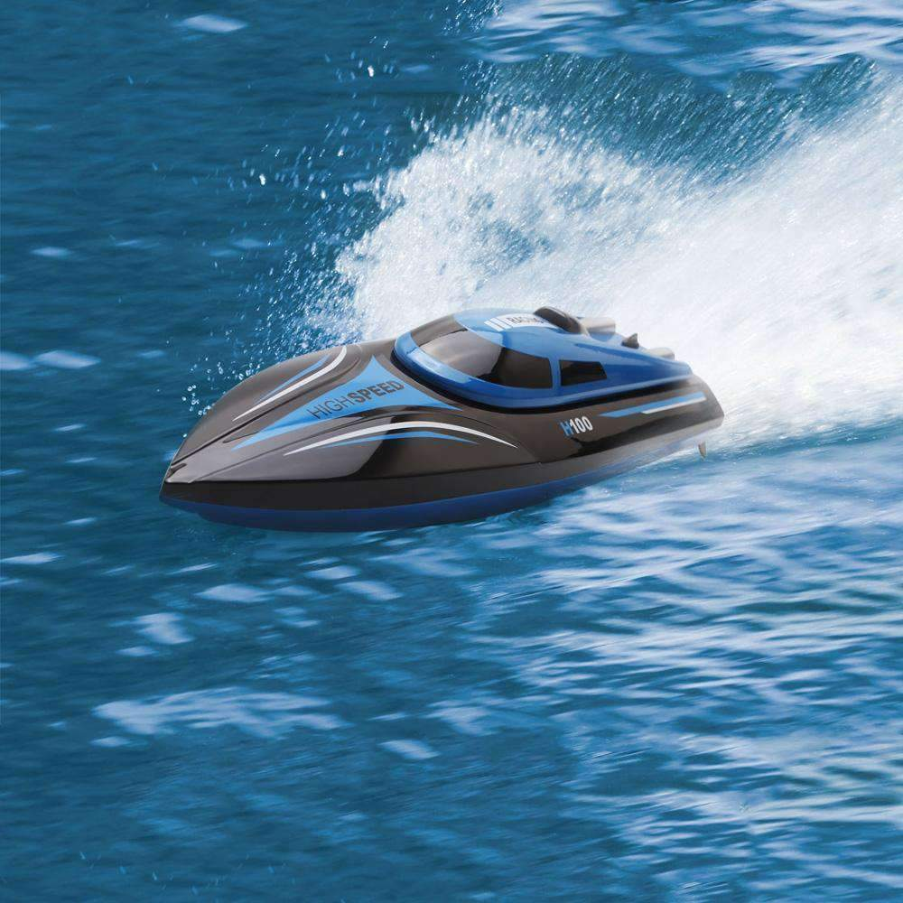 H100 High Speed RC Boat - - Gadget - Deal Builder