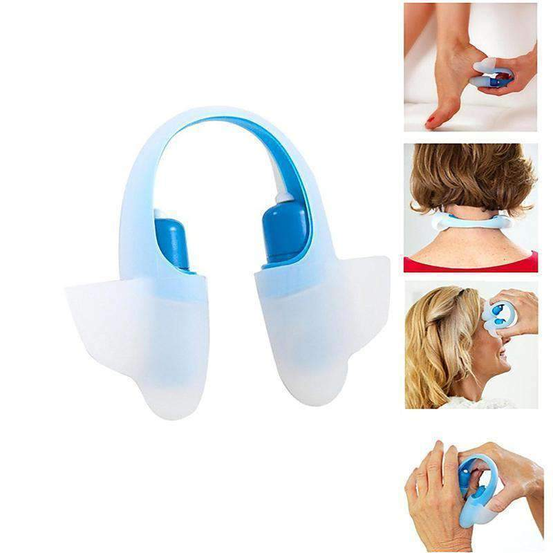 Insta Relief Mini Massage - BLUE / BUY ONE - Massage & Relaxation - Deal Builder