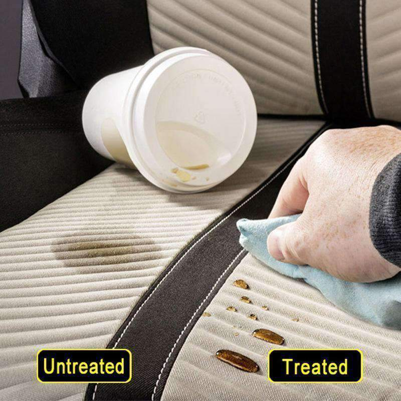 Interior Hydrophobic Nano Coating - - Hydrophobic Nano - Deal Builder