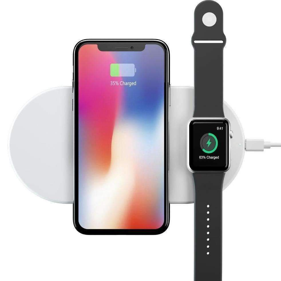 iPhone Charging Pad (3 in 1 Fast Charging) - - Gadget - Deal Builder