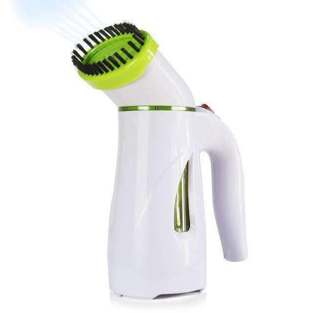 iSteam™ Handheld Steamer - US - Handheld Steamer - Deal Builder