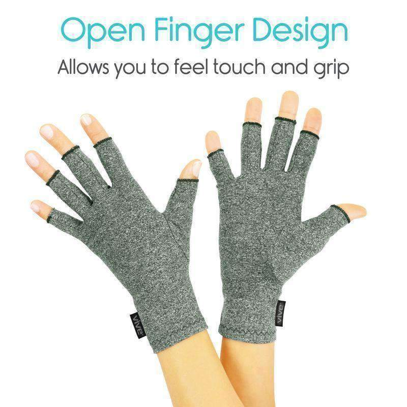 Pacific Pike™ Arthritis Gloves - - Massage & Relaxation - Deal Builder