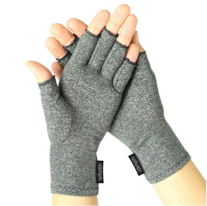 Pacific Pike™ Arthritis Gloves - S / BUY ONE PAIR - Massage & Relaxation - Deal Builder