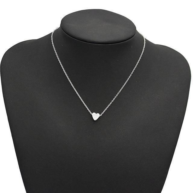 Pendant Necklace - XL06Sliver - Jewelry - Deal Builder