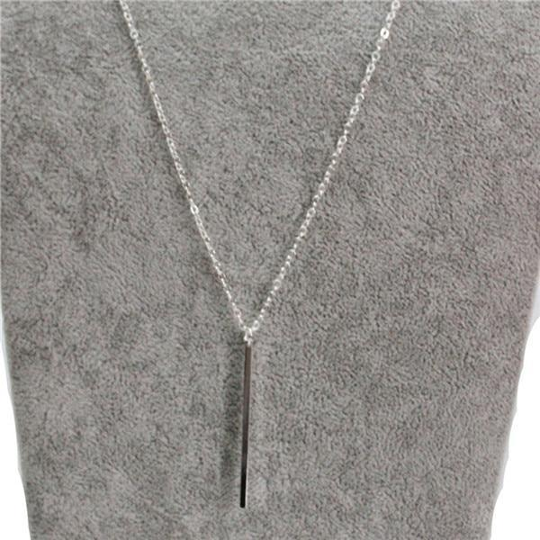 Pendant Necklace - XL15sliver - Jewelry - Deal Builder