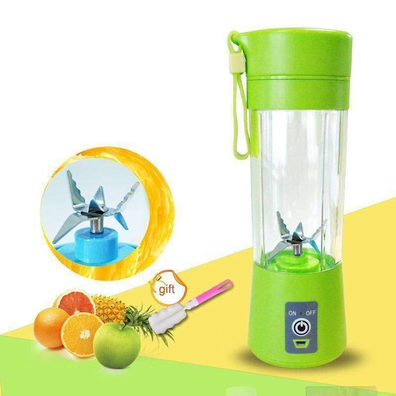 Portable Blender - - Blender - Deal Builder