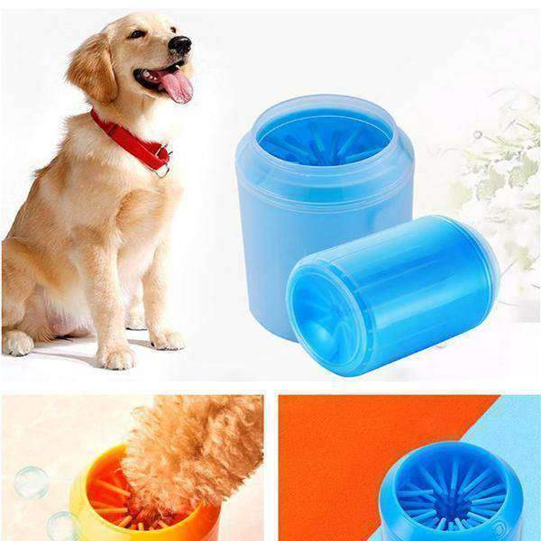 Portable Pet Paw Cleaner Cup - - Pet Paw Washer - Deal Builder
