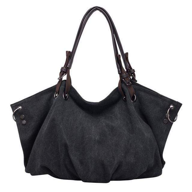 The Albatros Bag By Jonathan - Black - Handbag - Deal Builder