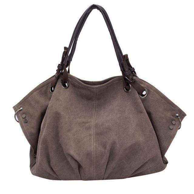 The Albatros Bag By Jonathan - coffee - Handbag - Deal Builder
