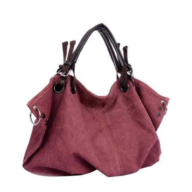 The Albatros Bag By Jonathan - Purple - Handbag - Deal Builder