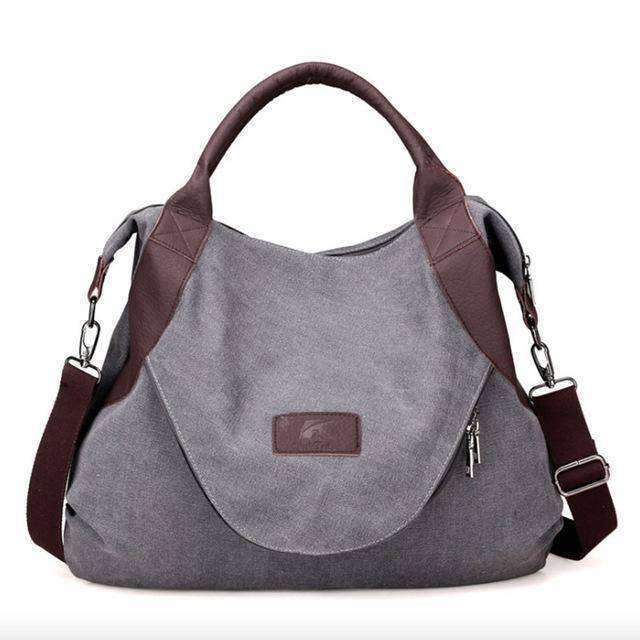 The Outback Bag - Gray - Bag - Deal Builder