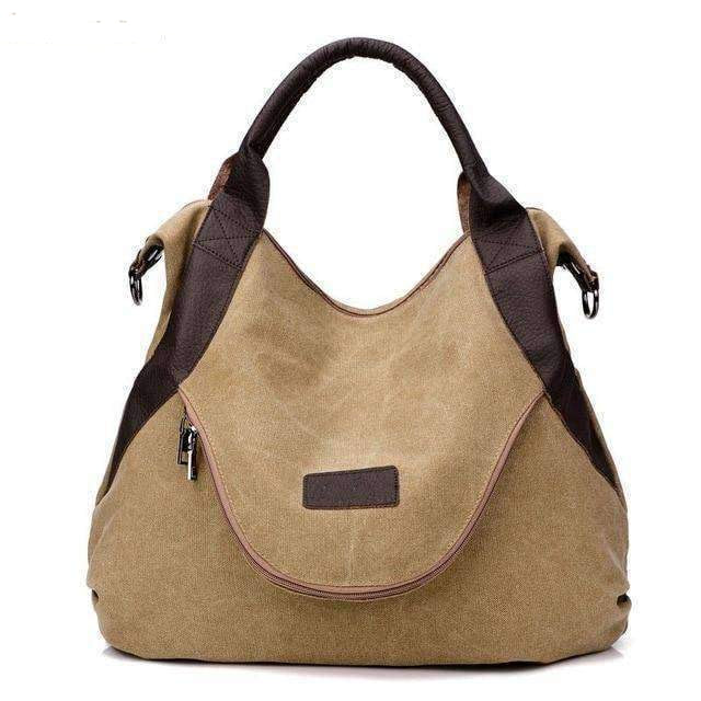 The Outback Bag - Light Brown - Bag - Deal Builder