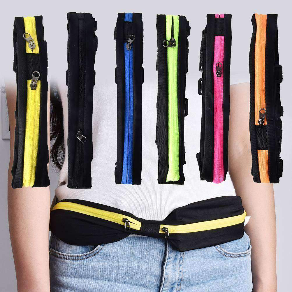The Pocket Belt™ - - Pocket belt - Deal Builder