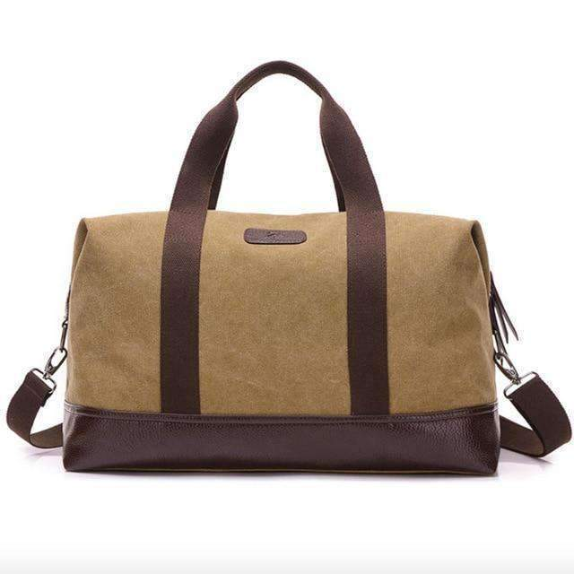 The Weekend Bag - - Hand Bags - Deal Builder