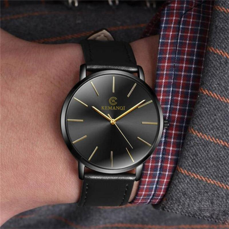 The Workman Watch By Relogio Masculino - - Watch - Deal Builder