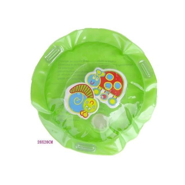 Tummy Time Inflatable Water Mat for Babies - A3 - Baby Mat - Deal Builder