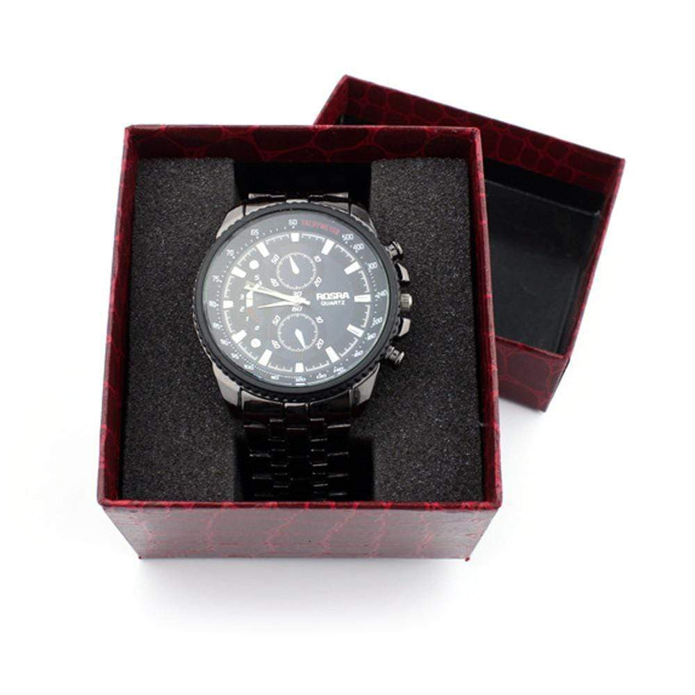 Women's Rhinestone Secrets Watch By Lovesky - - Watch - Deal Builder