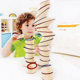 HAPE Totter Tower