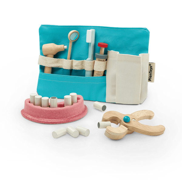 Plan Toys - Dentist Set