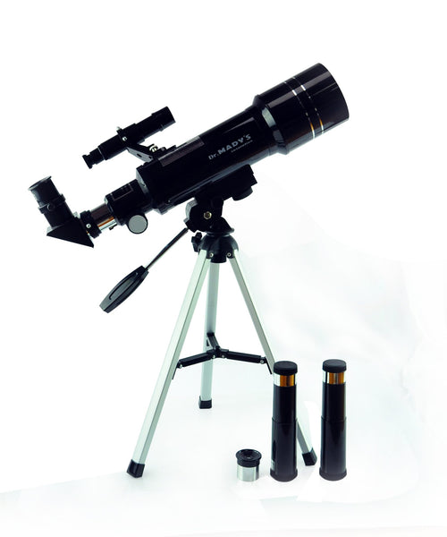 TOY TELESCOPE 400f70