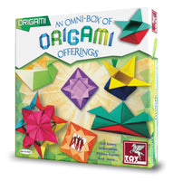 OMNI BOX OF ORIGAMI OFFERINGS