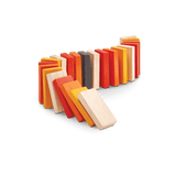 PLAN TOYS Domino Race
