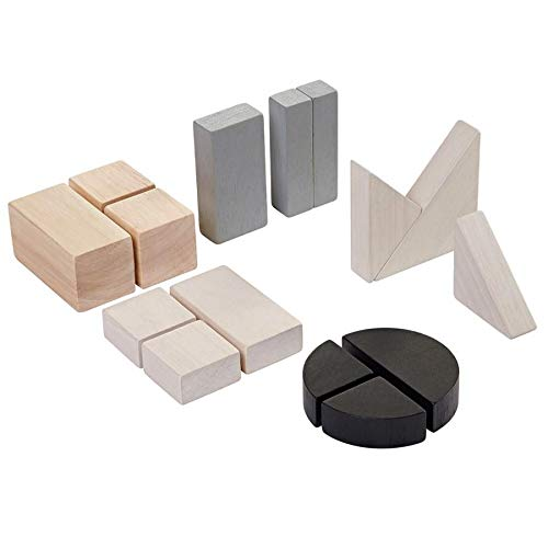 Fraction Blocks