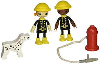 HAPE Happy Firemen