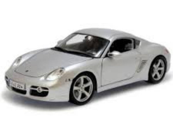 Porsche Cayman S 1/18 Car