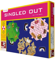 BUNDLE IN SINGLED OUT
