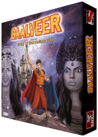 BALVEER & THE EVILS OF PARI