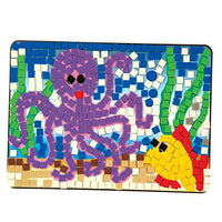 MOSAICS MINIS - UNDER THE SEA
