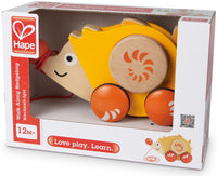 HAPE Walk A- Long Hedgehog
