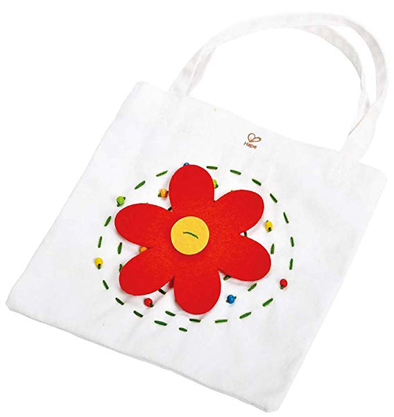 Hape Flower Power Tote