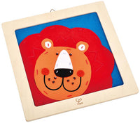 Hape Laughing Lion Embroidery Kit