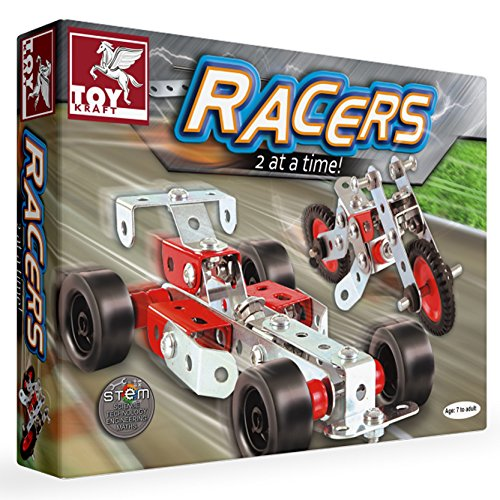 RACER - 2-AT-A TIME