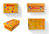 Shapez - Speedy Shape Finding Game