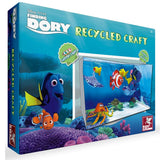 DISNEY FINDING DORY RECYCLED CRAFT