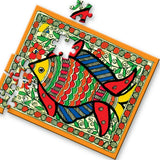 MAKE MADHUBANI MEMORABLE