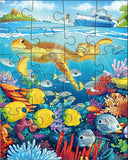 HABA PUZZLE SEASIDE