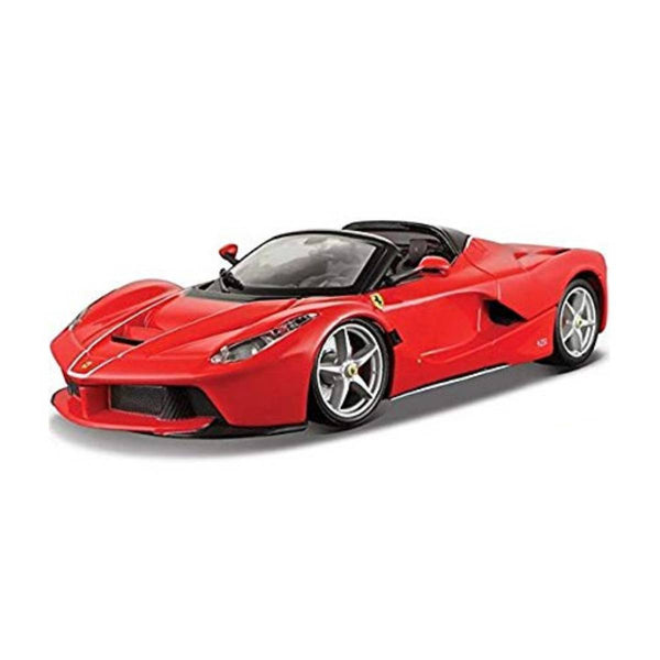 LaFerrari Aperta Red 1/43