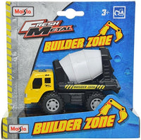 Builder Zone Cement Mixer