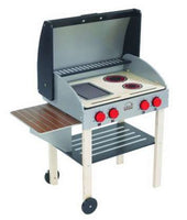 HAPE  GOURMET GRILL (WITHOUT FOOD)