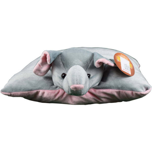 FOLDABLE CUSHION-ELEPHANT