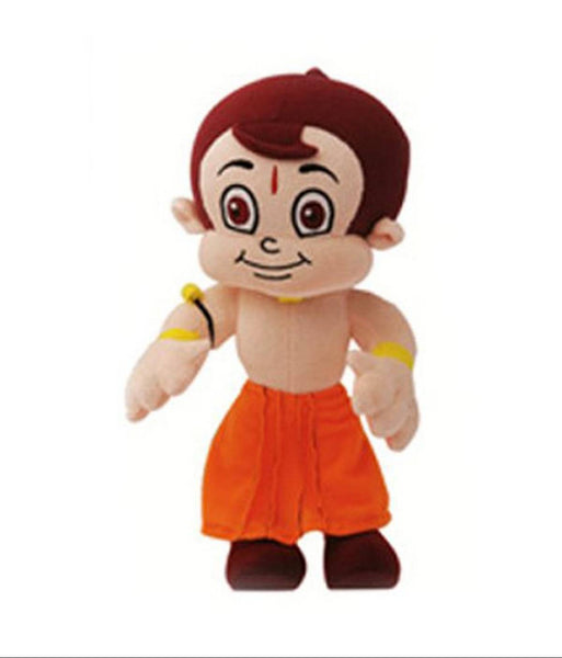 CHOTA BHEEM PLUSH TOY