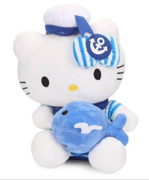 HELLO KITTY SAILOR