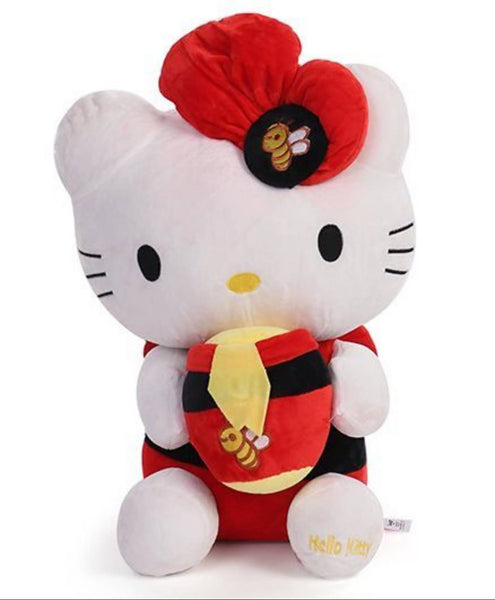HELLO KITTY HONEY BEE