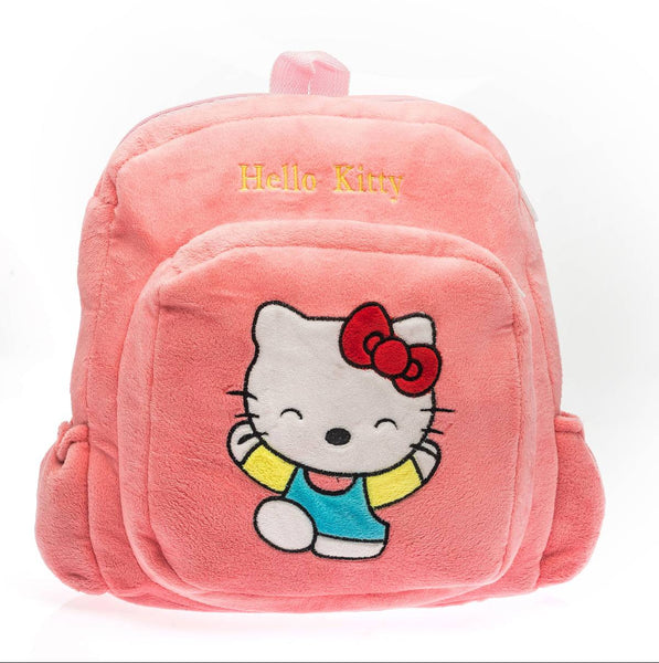 HELLOKITTY BACK PACK WITH POCKET