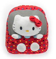 HELLOKITTY BACK PACK WITH TOY